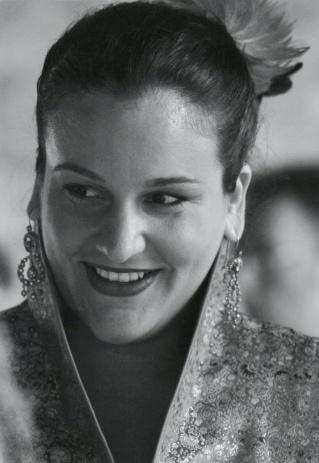 Concert à Split au côté de Béatrice Uria-Monzon
