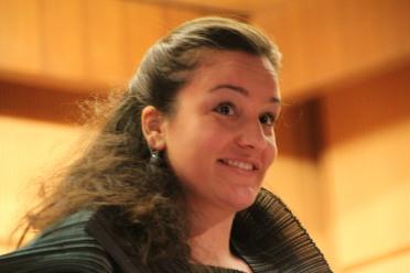 Concert de musique Gastronomique avec I Musici Bruxellensis en décembre 2012